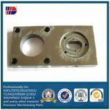 Aluminum Alloy Connectors of CNC Precision Machine Parts