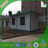 China Cheap Prefab House with EPS Sandwich Panel