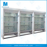 Walk in Style All Steel Fume Hood