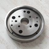 Custom High Precision Aluminum CNC Machining Parts with Competitive Price
