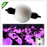 Programmable DMX LED 3D Ball Sphere for Stage Disco Lighting