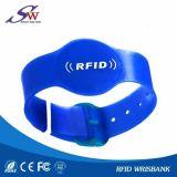 Rewritable Smart RFID PVC Wristband