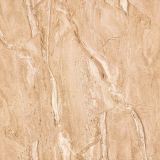 Beige Color Low Water Absorption Floor and Wall Marble Tile