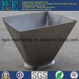 Custom High Quality Stainless Steel Sheet Metal Fabrication