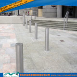 ASTM 316 Stainless Steel Fixed Parking Bollard