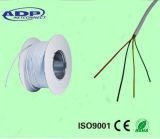 Unshielded Alarm Cable (UTP) 0.6mm CCA (20%copper) 4core