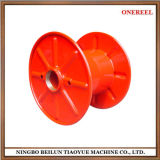 Wire Punching Reel for Cables and Ropes
