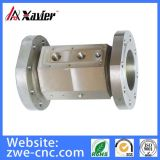 CNC Milling Valve for Petroleum Pipeline