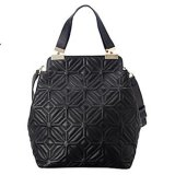 New Collection Classical Quilted PU Ladies Fashion Handbags (ZX20096)