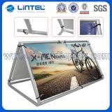 Aluminum Outdoor Pop up a Frame Banner Stand (LT-23)
