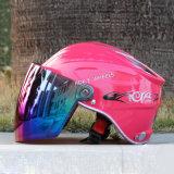 Open Face Helmet Electric Bike/Bicycle Helmet Motorcycle Helmet