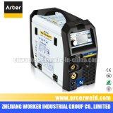DC Inverter Multi-Process MIG/TIG/MMA Welding Machine