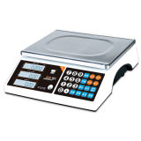 40kg Electronic Weighing Computing Price Scale (DH-589)