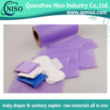 Breathable 100% PP Single Wrap Film for Sanitary Napkin (BP-03)