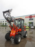 Ce Approved Chinese Wheel Loader Er08 for Sale