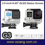 Similar Go PRO Hero4 1080P HD Sport DV Waterproof 30m 170 Wide Angle Sports Camera/Aerial Aircraf G3