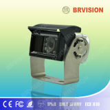Auto Shutter Backup Camera with Heater Function for Trucks