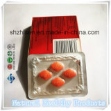 Herbal Natual Healthy Product for Male Enhancement