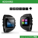 3G Life Waterproof Smart Sport Digital Android System Watch