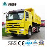 Hot Sale Tipper Truck of Sinotruk HOWO 6*4