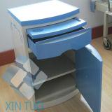 ABS Bedside Cabinet for Patient Medical Hospital Furniture