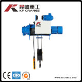 3 Ton Electrical Wire Rope Hoist for Car Lifting