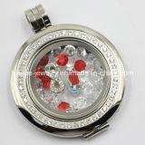 High Quality Wholesale 316L Stainless Steel Locket Pendant