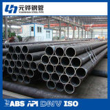 168*14 Seamless Steel Pipe for Liquid Service