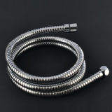 Stainless Steel Shower Hose, Fixed Length Shower Hose