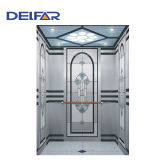 Popular Good Design Safe Stable High Quality Passenger Elevator