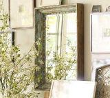Decorative Bathroom Mirror with AS/NZS2208: 1996, BS6206, En12150 Certificate