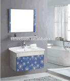 Good Quality Stainless Steel Bathroom Vanity Home Furniture