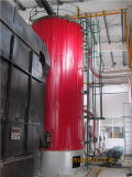 Energy Saving Vertical Gas-Fired Series Oil Boiler