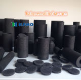 Sintered Activated Carbon Filter for Water Purifier