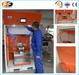 Automatic Powder Feeding Center for Fast Color Change