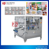 Rotary Packing Machine with Ce Certificate China Manufacturer (GD6-200C)