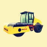 Vibratory Roller with Mechanical Transmission
