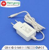 12W Universal AC DC Adapter for Switching Power Adapter Black