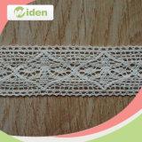 Latest Style China Wholesale 100 % Cotton Handmade Crochet Lace