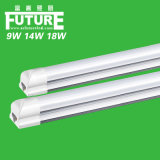 Unique Design 9W LED Lighting Tube with CE RoHS