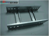 Aluminum Alloy Ladder Type Cable Tray (ZDQJ series)