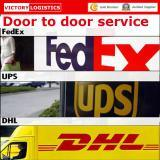 Express (DHL UPS FedEx) Logistics Service From China to World