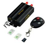 Lock Unlock Door Car GPS Tracker Tk103b+ GPRS Vehicle Tracker