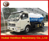 Dongfeng 3000L Sewage Suction Truck with Cleaning Fuction