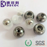 Drilled Steel Ball/Plated Steel Ball
