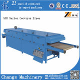Scd Conveyor Dryer for T Shirts