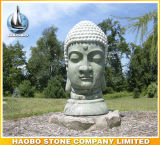 Quality Hand Carved Stone Buddha Sculpture Religious