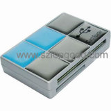 Wholesales USB 2.0 All in One SD Card Reader