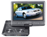 "7"" LCD Portable DVD Player with USB SD FM TV"
