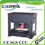 DIY Desktop 3D Printer Machine (Colorful1231515)